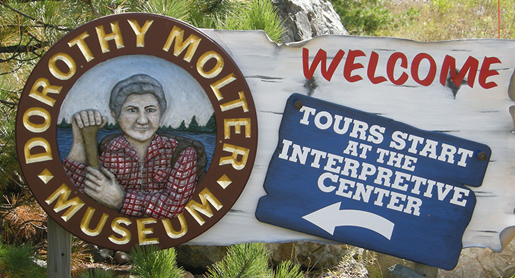 DorothyMolterMuseum