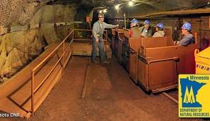 Tower Soudan Underground Mine